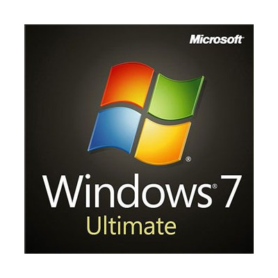 Microsoft Windows 7 Ultimate 64-bit Russian