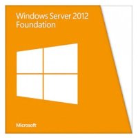 Microsoft Windows Server R2 Foundation ROK 00FF240