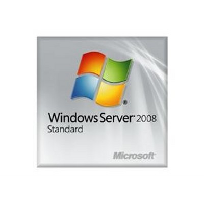 Microsoft Windows Server Standard 2008 P73-06437