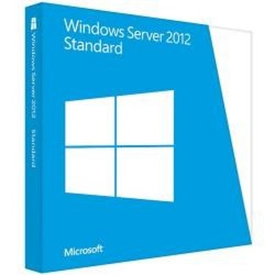 Microsoft Windows Server Standard 2012 P73-05195