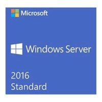 Microsoft Windows Server Standard 2016 P73-07222