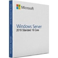 Microsoft Windows Server Standard 2019 P73-07701