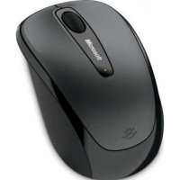 Microsoft Wireless Mobile Mouse 3500 Loch Nes GMF-00289
