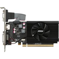 MSI AMD Radeon R7 240 2GD3 64b LP