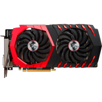 MSI AMD Radeon RX 580 Gaming X 4G
