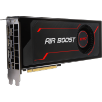 MSI AMD Radeon RX Vega 56 Air Boost 8G OC
