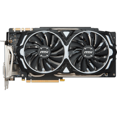 MSI GeForce GTX 1080 Ti Armor 11G