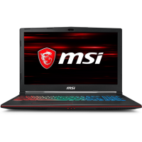 MSI GP63 8RE-676