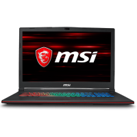 MSI GP73 8RE-689