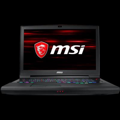Ноутбук MSI GT75 8RG-281 9S7-17A311-281