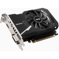 MSI nVidia GeForce GT 1030 Aero ITX 2GD4 OC