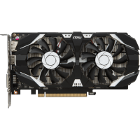 MSI nVidia GeForce GTX 1050 2GT OCV1