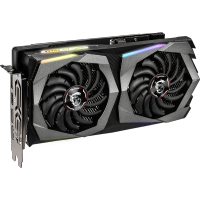 MSI nVidia GeForce RTX 2060 Gaming 6G
