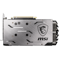 видеокарта MSI nVidia GeForce RTX 2060 Gaming 6G
