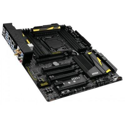 MSI X99S XPower AC