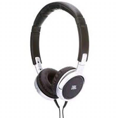 Наушники JBL TEMPO ON-EAR J03 Black/Silver