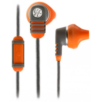 Наушники JBL Yurbuds Venture Talk Grey/Orange
