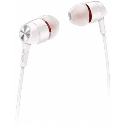 Наушники Philips SHE8000wt/10