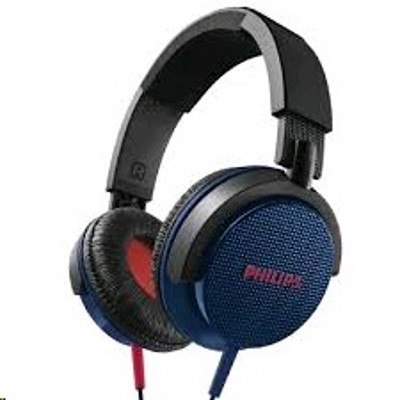 Наушники Philips SHL3100BL/00