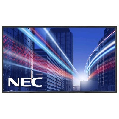 NEC Public Display V463