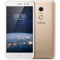 Neffos X1 Lite 16Gb Gold