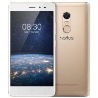 Neffos X1 Max 32Gb Sunrise Gold