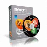Nero 11 Multimedia Suite Platinum BOX 4052272000994