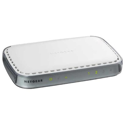 NetGear DG834IT