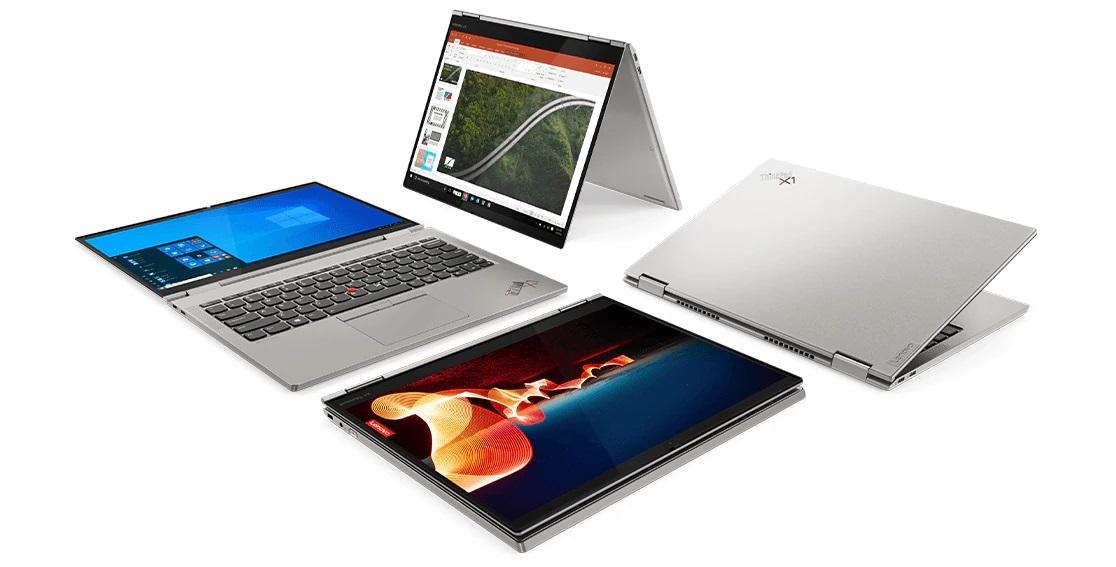 Lenovo ThinkPad X1 Yoga Titanium 1