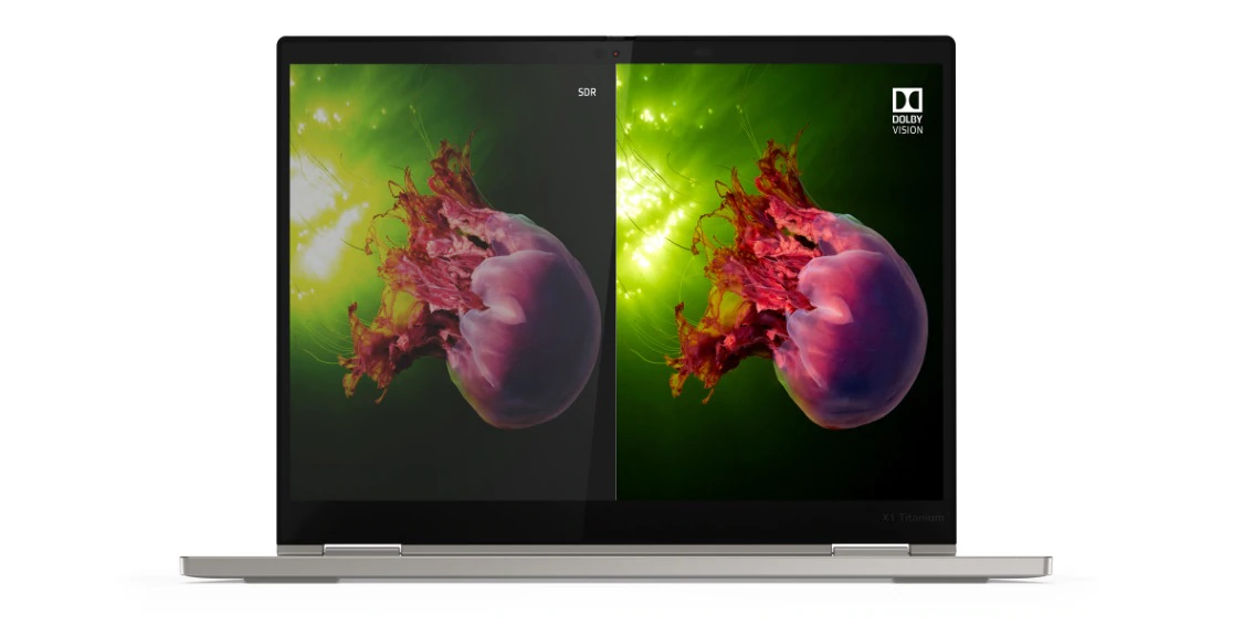 Lenovo ThinkPad X1 Yoga Titanium 2