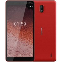 Nokia 1 Plus Red