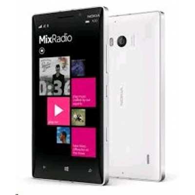 Nokia Lumia 930 White