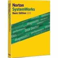 Norton SYSTEM WORKS 12.0 BASIC Edition In CD RET 14200662