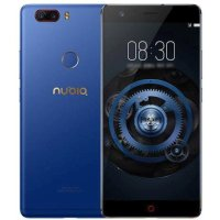 Nubia Z17 Lite Blue-Gold
