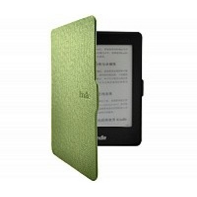Обложка Kindle Paperwhite KP-010 Green