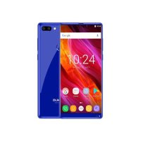 смартфон Oukitel Mix 2 Blue