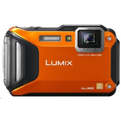 Panasonic DMC-FT5EE-D