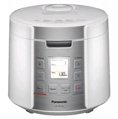 мультиварка Panasonic Sr Tmx530wtq купить цена и характеристики в