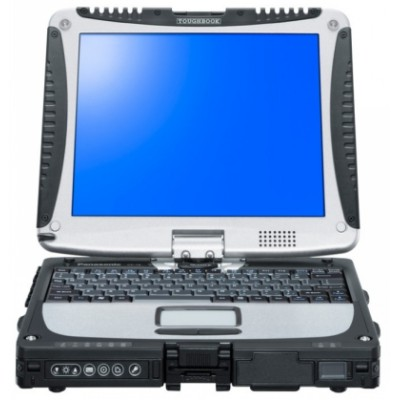 Panasonic Toughbook CF-19 CF-198HACXF9