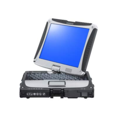 Panasonic Toughbook CF-19 CF-19FDGCXW9