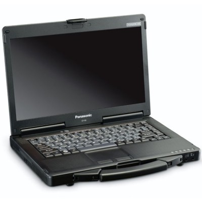 Panasonic Toughbook CF-53 CF-53SAXZYM1 mk3