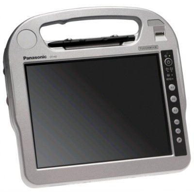 Panasonic Toughbook CF-H2STAAZM9 mk3 Health