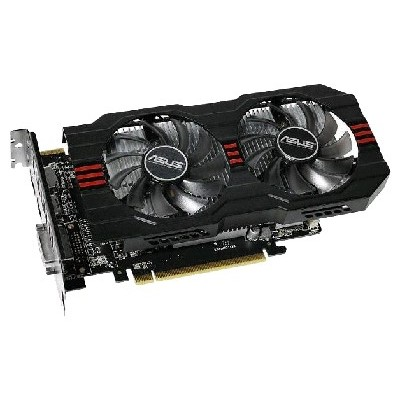 PCI-Ex 1024Mb Asus R7260-1GD5