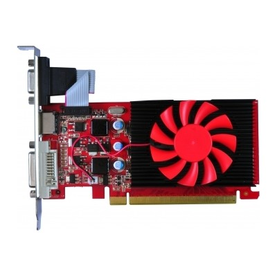 PCI-Ex 1024Mb Gainward GT430 1633