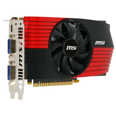 PCI-Ex 1024Mb MSI N450GTS-MD1GD5