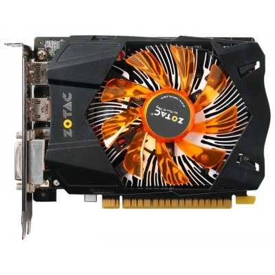 PCI-Ex 1024Mb Zotac GTX650 ZT-61011-10M MEDIUM