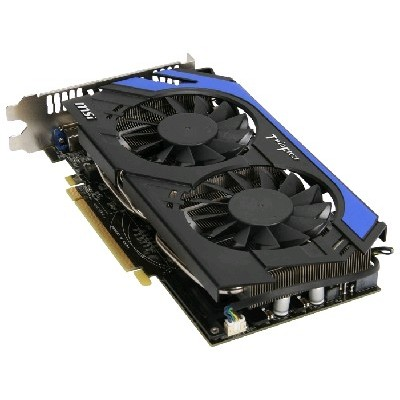 PCI-Ex 2048Mb MSI R7850 PE 2GD5/OC