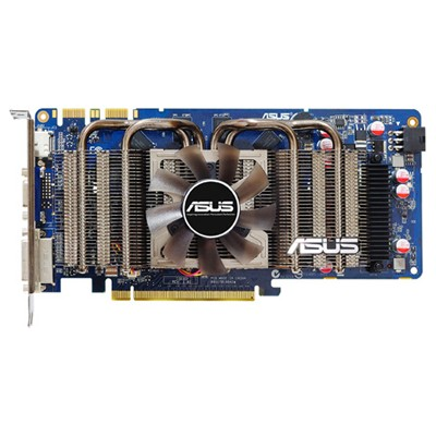 PCI-Ex 512Mb Asus ENGTS250/DI/512MD3