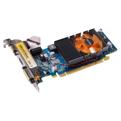 PCI-Ex 512Mb Zotac GT210 Synergy Edition ZT-20301-10B