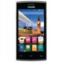 Philips S307 Black-Yellow
